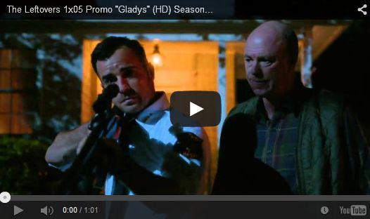 Bande annonce de l'épisode 5 saison 1 : Gladys