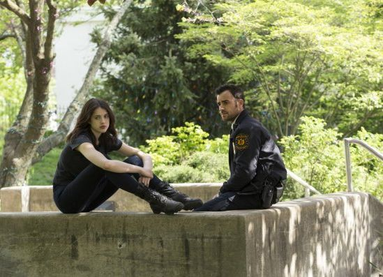 The Leftovers saison 1 épisode 7 : Solace for Tired Feet, vos réactions