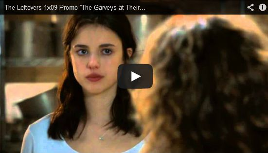 Bande annonce de l'épisode 9 saison 1 : The Garveys at Their Best