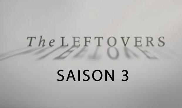 The Leftovers renouvelée pour une 3ème et dernière saison