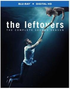 The-Leftovers-Saison 2 blu-ray DVD